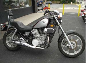Buy 2004 Kawasaki Vulcan 750 on 2040motos