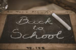 Read more about the article Back To School Reminders