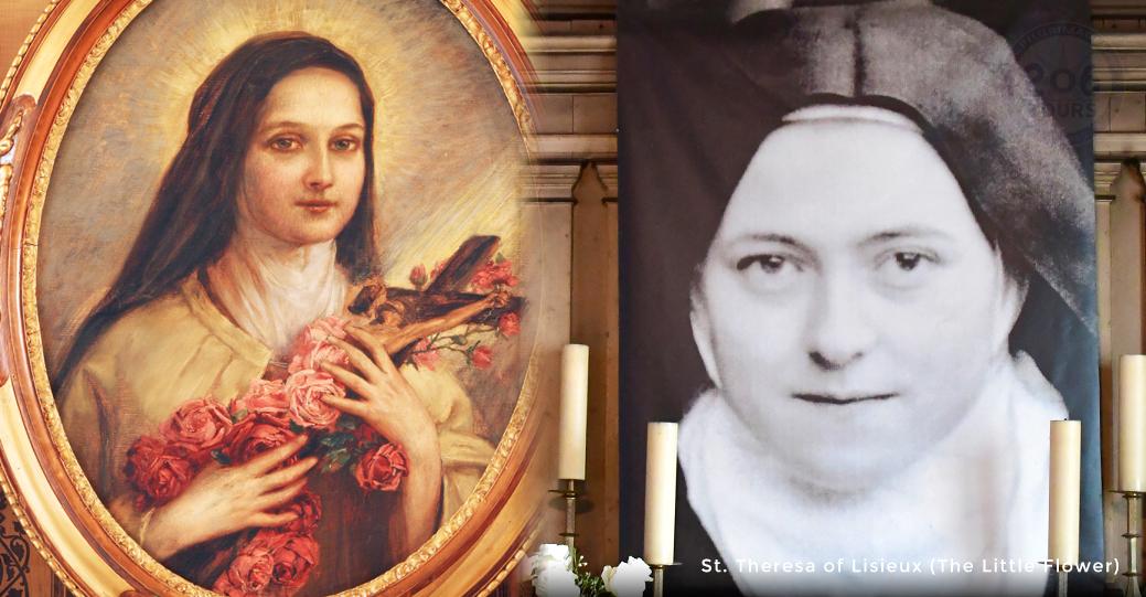 Lourdes Paris Amp Lisieux 206 Tours Catholic Tours