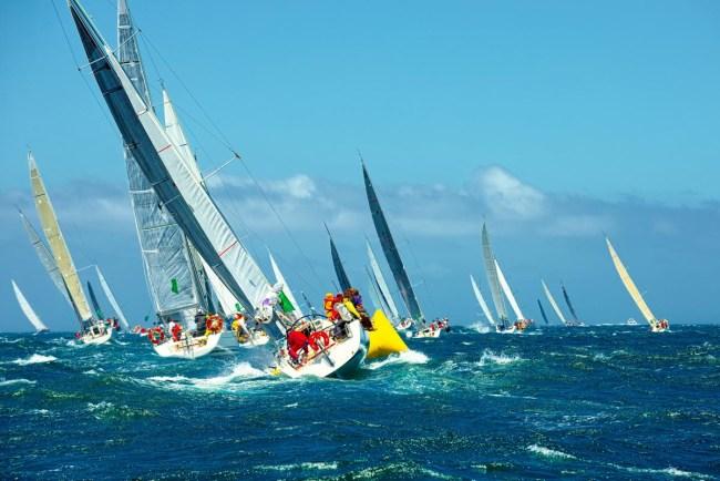 Segelboote müssen besonderen Bedindungen zur See standhalten (Foto: Alvov/ Shutterstock)