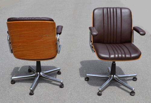 Chaise Bureau Vintage Chaise Bureau Vintage Fof Chaise