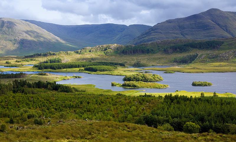 irish landscape irische landschaft quot 2009 08 10