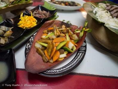 Pork dish #2
