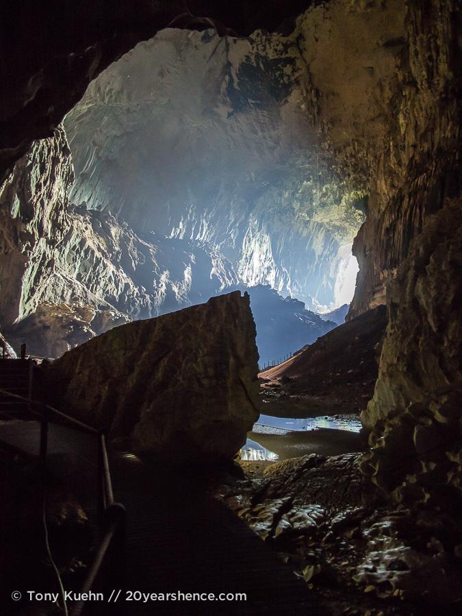 Deer Cave, Mulu National Park