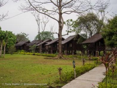 dRose Resort, Vang Vieng