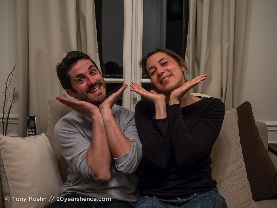 Nico & Marianne