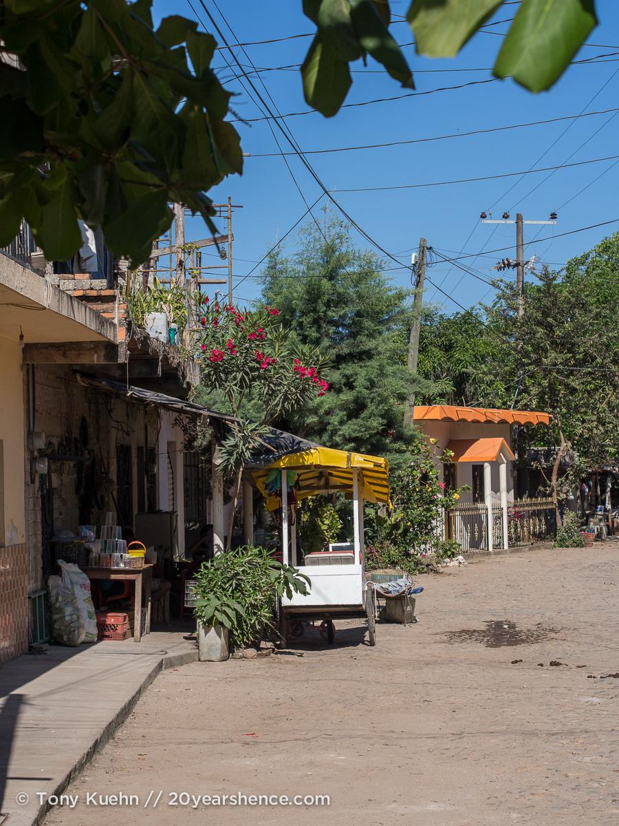 La Peñita, Mexico