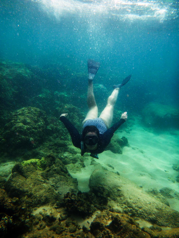 Pupukea Beach Park | Snorkeling at Three Tables Beach