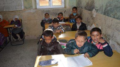 مدارس أجدابيا