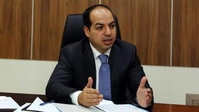 نائب رئيس المجلس الرئاسي لحكومة الوفاق الوطني، أحمد معيتيق