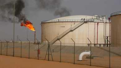 حقل الواحة - النفط