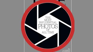 مجلة التايم - Time magazine