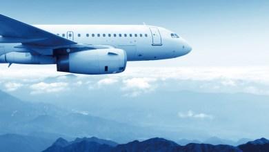 شركة طيران أوروبية