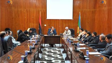 المجلس البلدي نالوت