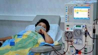 النظام الصحي الليبي