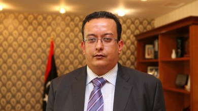 مدير عام سوق الأوراق المالية الليبية أحمد كرود