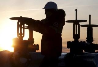 ارتفع إنتاج ليبيا من النفط