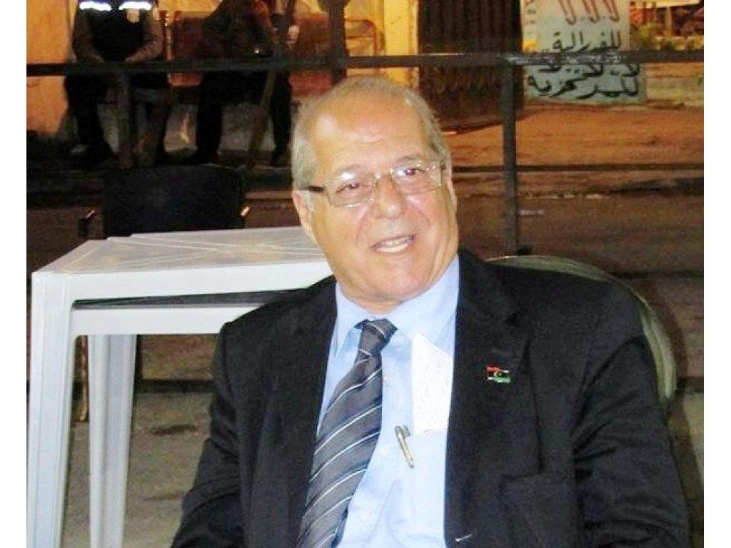 أستاذ القانون الدولي سامي الأطرش