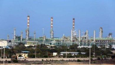 الحقول النفطية الليبية