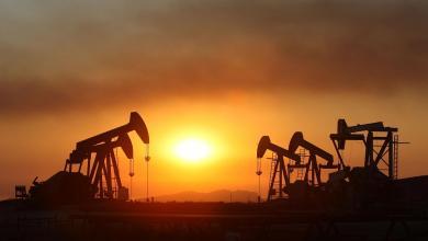 إنتاج النفط