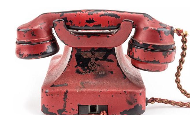 هاتف هتلر