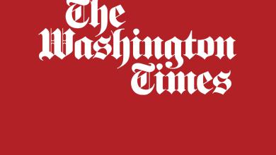 واشنطن تايمز