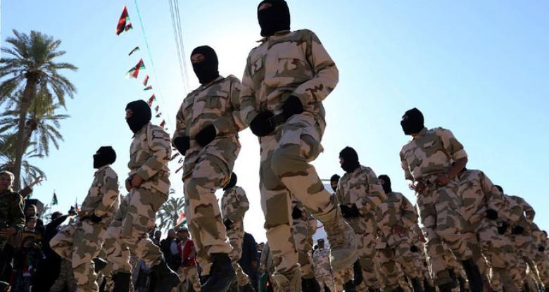 القوات الخاصة