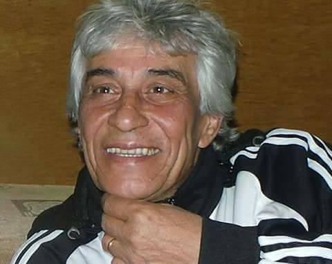أحمد المصلي