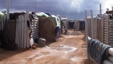 صورة ارشيف للمخيم تاروغاء