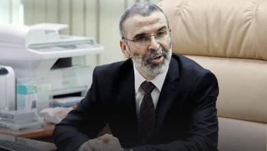 رئيس مجلس إدارة المؤسسة الوطنية للنفط مصطفى صنع الله