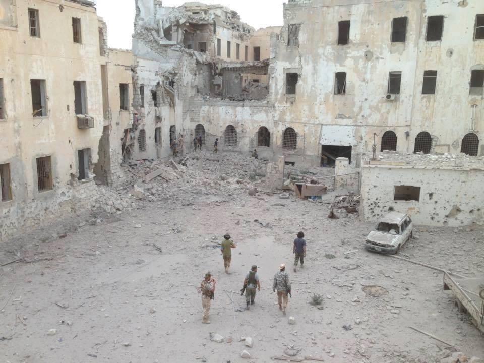 درع ليبيا 1
