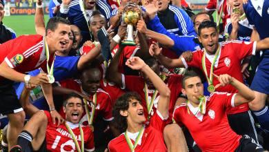 ليبيا تصعد خمسة مراكز في تصنيف الفيفا الجديد