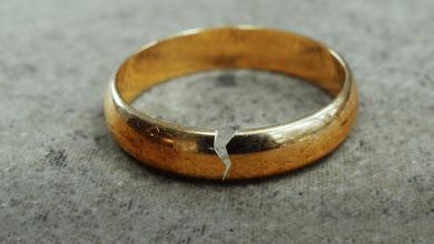 الطلاق في ليبيا