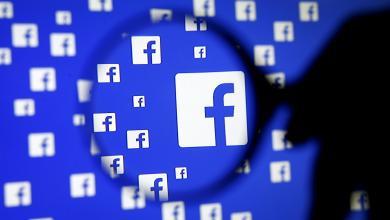 أخطبوط فيسبوك