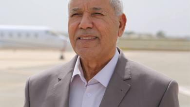 عضو مجلس النواب أبو بكر بعيرة