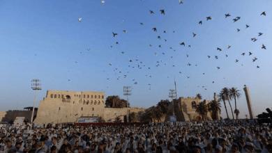 ما ترتيب ليبيا من حيث الكرم على العالم؟