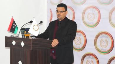 وكيل عام وزارة التعليم بالحكومة المؤقتة الدكتور عقوب عبدالله عقوب