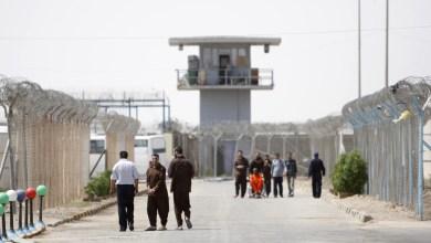 السلطات العراقية