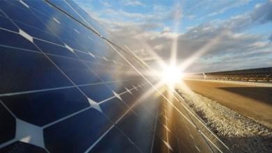 الطاقة المتجددة