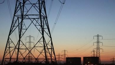 انقطاع الكهرباء عن بنغازي