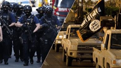 داعش أحداث لندن
