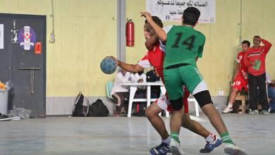 آمال الأهلي بنغازي
