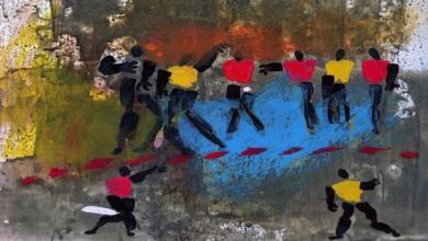 الفنون التشكيلية المتوسطية
