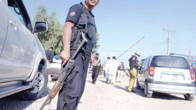 خطف نائب حاكم إقليم أفغاني في باكستان
