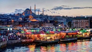 """""""30"""" مليون سائح في تركيا"""