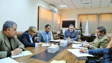 أعمال بنغازي تعقد اجتماعها الثاني في المرج