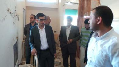 صحة الوفاق تؤكد حاجة مستشفى الهواري إلى صيانة واسعة