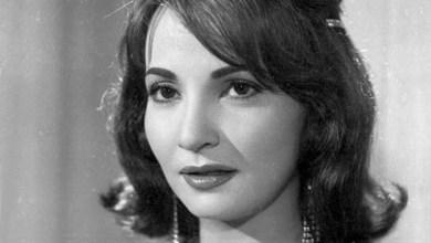 الفنانة المصرية شادية