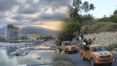 إرهابي من مليلية يكشف تصديره المُجندين إلى ليبيا