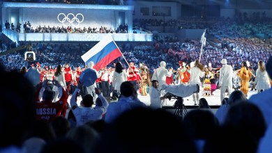 الأولمبياد الشتوي ارشيفية